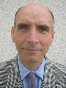 Image of David Bird